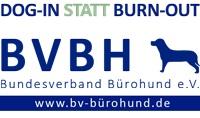 Logo Bundesverband Bürohunde e.V. 02