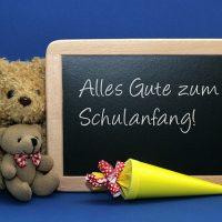 Schule geht los, logobile logopädischer Praxisgemeinschaft Broekmann & Schrödter GrR, Logopädie in Castrop-Rauxel, Sprachtherapie in Castrop-Rauxel